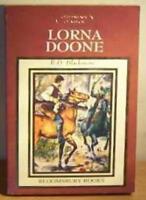 Lorna Doone By R. D. Blackmore. 9781854712912