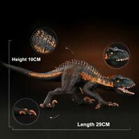Indoraptor Figure Dinosaur Indominus Rex Animal Model Toy Collector Decor Gift