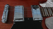 John Birch Guitars UK  Magnum 2 +  Hyperflux 3 pickup set CEM