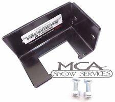BOSS SNOW PLOW CONTROL HARNESS BLACK  MOUNTING BRACKET MSC03813