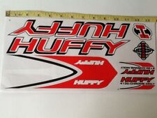 4 different /& 3 colors POWERLITE or PEDDLEPOWER Frame or Fork Decals One Pair
