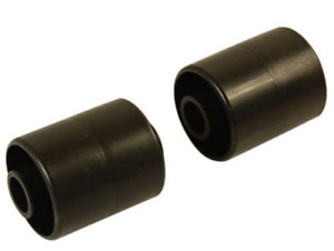 GENUINE Flymo Vision Compact 350 Vision Lawnmower Roller Wheels 2 PACK