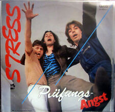 Single / STRESS / AUSTRIA / TOP RARITÄT / 1983 /