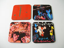 Soft Cell Marc Almond Album Cover Drinks Coaster Set