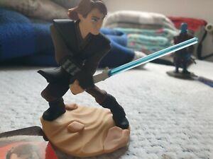 Disney Infinty Star Wars 3.0  - Anakin Skywalker Figur unbespielt ohne OVP