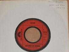 """KULDIP -Nur noch bis morgen- 7"""" 45 Polydor Archiv mint"""