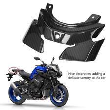 Motorrad Rücklicht Abdeckung Carbon zubehör für Yamaha MT-10 / FZ-10