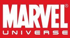Hasbro Iron Man Marvel Universe Action Figures