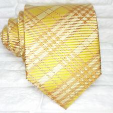 Cravatta tartan Nuova 100% seta Top quality Made in Italy Morgana marca