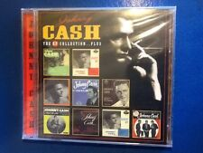 Johnny cash.      Cd.   E P  collection     See for miles label.