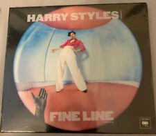 Harry Styles Fine Line CD Sealed Brand New * FREE SHIPPING* One Direction