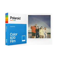 Polaroid Color Film for 600