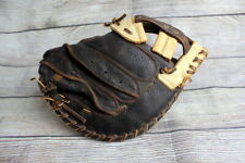 "New listing Mizuno GXS-92 34"" Women's Girls Fastpitch Softball Catchers Mitt LHT Through."