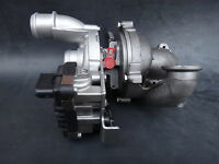 Turbocharger Ford Focus 1,8 TDCi (2005-) 85 Kw 742110 4M5Q6K682AD