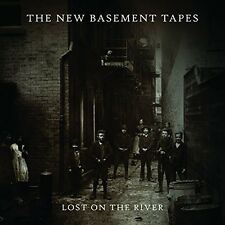 New Basement Tapes - Lost on the River [New CD] Deluxe Edition