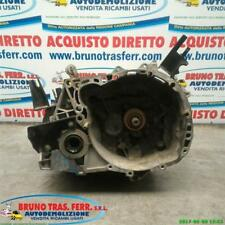 CAMBIO MANUALE 5 MARCE NISSAN MICRA 1.5 DCI 8V JR5114
