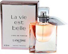 Lancôme La Vie est Belle-Eau de Parfum 30 ml per donna NUOVO & OVP