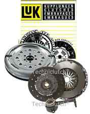 LUK DUAL MASS FLYWHEEL CLUTCH KIT AXD BNZ T5 130 03 - 09 VW TRANSPORTER 2.5 TDI