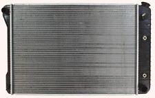 Radiator APDI 8011599