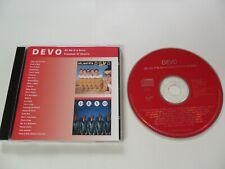 Devo - Oh, No! It's Devo / Freedom of Choice (CD 1993) Holland Pressing