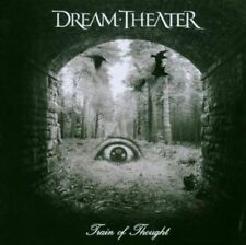 Dream Theater - Train Of Thought Nuovo CD