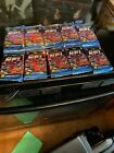 Lot+of+10+Packs+of+2021+panini+nfl+five+trading+card+game+Football+