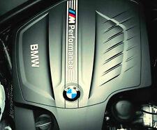 BMW F30 F31 F32 F33 F34 F36 M Performance Power Kit 35 HP Gain N55 Engine 2014+