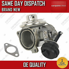 VW NEW BEETLE 1.9 TDI 1998>2010 EGR VALVE / EXHAUST GAS RECIRCULATION *NEW*