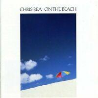 Chris Rea - On The Beach [CD]