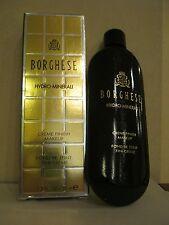 Borghese ~ Hyrdro-Minerali - Creme Finish Makeup - Color # 11 Espresso
