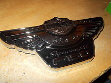 2003 HARLEY-DAVIDSON FORD F150 F-150 SUPERCHARGED TAILGATE EMBLEM NEW FACTORY OE