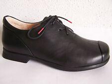 Think! Schuh Pensa schwarzer Schnürer, auch halbe Größen, auch für Oktoberfest!