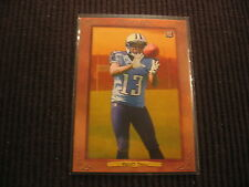 2012 TOPPS TURKEY RED #85 KENDALL WRIGHT ROOKIE CARD  TENNESSEE TITANS