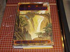 THE ONE KINGDOM Bk 1 Swans' War 2001 Sean Russell - HCDJ 1st edition - Fantasy