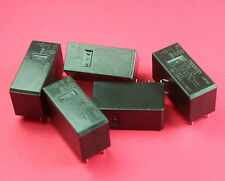 G2RL-24-18VDC Electromechanical Relay DPDT 8A 18VDC BY OMRON LOT OF 5