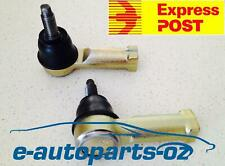 Genuine Ford Falcon AU BA BF Outer Tie Rod Ends (set of 2)