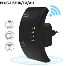 Wifi Extender Wireless Repeater Signal Boosters 300Mbps 802.11N/B/G Wi fi ANTENA