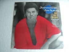 JERMAINE JACKSON  THE JACKSONS - Super rare South Africa LP // SEALED