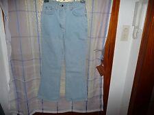 Jeans blau Größe 40