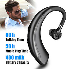 Wireless Bluetooth 5.0 Headset Earphone Sport Earbud Stereo Headphone Handsfree