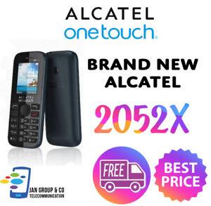 Brand New Alcatel OneTouch 2052X - UNLOCKED