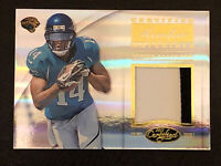 2012 Panini Certified Rookie Materials Justin Blackmon Card #35 Mint PATCH 28/49