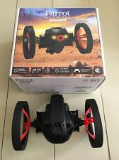 Parrot Mini Drone Black Jumping Sumo WiFi Controlled Robot Camera PF724001