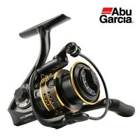Abu Garcia Pro Max PMAX 6+1BB 5.2:1 Ultralight Powerful Spinning Fishing Reel