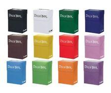 CCG Deck Boxes, Cases & Tins
