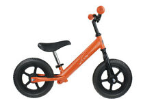No Balance Bike Vivo V3.0 12'' EVA Orange Black No pedal Push Bike