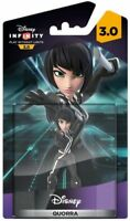 DISNEY INFINITY 3.0 FIGURE QUORRA XBOX ONE WII PS3 PS4 TRON NEW PRONTA CONSEGNA