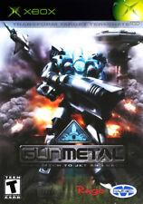 Gun Metal Xbox New Xbox