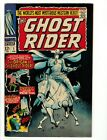 THE GHOST RIDER 1 MARVEL SILVER AGE WESTERN 1967 High Grade!