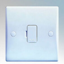 Materiales eléctricos de bricolaje de color principal blanco amperaje 13